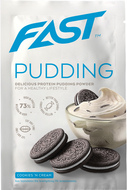 Kuva tuotteesta Fast Pudding Cookies & Cream