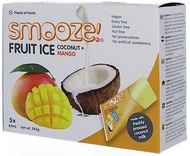 Kuva tuotteesta Smooze Hedelmäjää Kookos-Mango