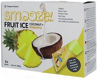 Kuva tuotteesta Smooze Hedelmäjää Kookos-Ananas