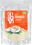 Kuva tuotteesta CocoVi Luomu Kookosjauho, 230 g