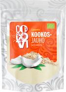 Kuva tuotteesta CocoVi Luomu Kookosjauho, 1 kg