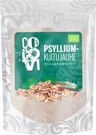 Kuva tuotteesta CocoVi Luomu Psyllium kuitujauhe, 340 g