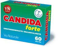 Kuva tuotteesta Candida Forte