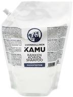 Kuva tuotteesta Kamu Koirashampoo - Hajusteeton, 1000 ml