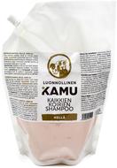 Kuva tuotteesta Kamu Koirashampoo - Hellä, 1000 ml