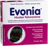 Kuva tuotteesta Evonia Hiusten Tehoravinne