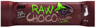 Kuva tuotteesta Leader Raw Choco Nibs & Mint