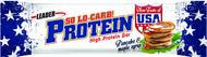 Kuva tuotteesta Leader Low Carb Proteiinipatukka Pancake & Maple Syrup