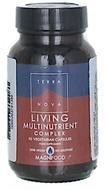 Kuva tuotteesta Terranova Living Multinutrient Complex, 50 kaps