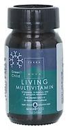 Kuva tuotteesta Terranova Green Child Living Multivitamin, 50 kaps
