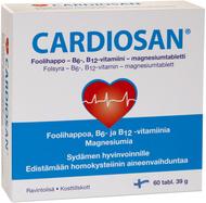 Kuva tuotteesta Cardiosan
