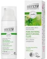 Kuva tuotteesta Lavera Pore Refining Kosteusemulsio