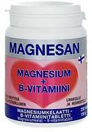 Kuva tuotteesta Magnesan, 250 tabl