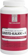 Kuva tuotteesta Tri Tolosen Luusto-Kalkki + K