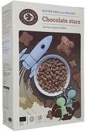 Kuva tuotteesta Doves Farm Gluteeniton Luomu Suklaatähti