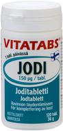 Kuva tuotteesta Vitatabs Jodi