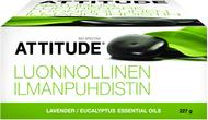 Kuva tuotteesta Attitude Ilmanraikastin - Laventeli-Eukalyptus