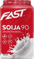 Kuva tuotteesta Fast Soija 90 Maustamaton
