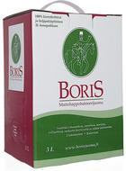 Kuva tuotteesta Boris Maitohappobakteerijuoma