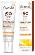 Kuva tuotteesta Acorelle Aurinkosuojaspray SPF 50
