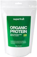 Kuva tuotteesta Superfruit Luomu Proteiini Maustamaton, 400 g
