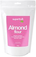 Kuva tuotteesta Superfruit Luomu Mantelijauho