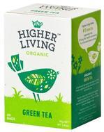Kuva tuotteesta Higher Living Luomu Vihreä tee