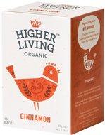 Kuva tuotteesta Higher Living Luomu Kanelitee