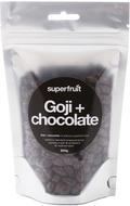 Kuva tuotteesta Superfruit Goji + Suklaa