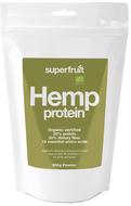 Kuva tuotteesta Superfruit Luomu Hamppuproteiini, 500 g