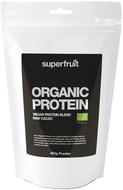 Kuva tuotteesta Superfruit Luomu Proteiini Raakakaakao, 400 g