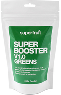 Kuva tuotteesta Superfruit Super Booster V1.0 Greens