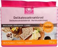 Kuva tuotteesta Urtekram Luomu Herkkunäkkileipä