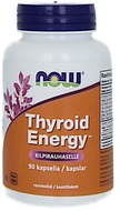 Kuva tuotteesta Now Foods Thyroid Energy