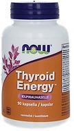 Kuva tuotteesta Now Foods Thyroid Energy