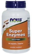 Kuva tuotteesta Now Foods Super Enzymes