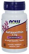 Kuva tuotteesta Now Foods Astaksantiini