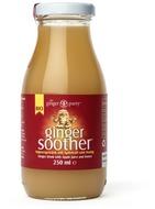 Kuva tuotteesta The Ginger People Luomu Ginger Soother Omena-Inkiväärijuoma