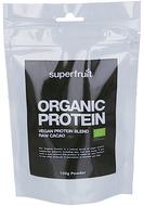 Kuva tuotteesta Superfruit Luomu Proteiini Raakakaakao, 100 g