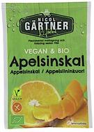 Kuva tuotteesta Biovegan Luomu Appelsiininkuori