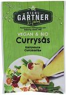 Kuva tuotteesta Biovegan Gluteeniton Luomu Currykastike