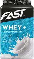 Kuva tuotteesta Fast Whey+ Maustamaton