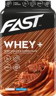 Kuva tuotteesta Fast Whey+ Suklaa