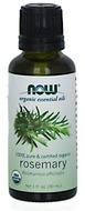 Kuva tuotteesta Now Foods Luomu Rosmariiniöljy
