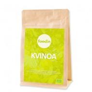 Kuva tuotteesta Foodin Luomu Kvinoa