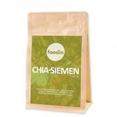 Kuva tuotteesta Foodin Luomu Chia-siemen, 350 g
