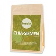 Kuva tuotteesta Foodin Luomu Chia-siemen, 1 kg