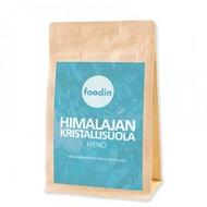 Kuva tuotteesta Foodin Himalajan Kristallisuola Hieno