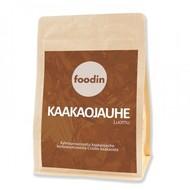 Kuva tuotteesta Foodin Luomu Kaakaojauhe, 750 g