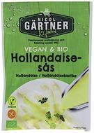 Kuva tuotteesta Biovegan Gluteeniton Luomu Hollandaisekastike